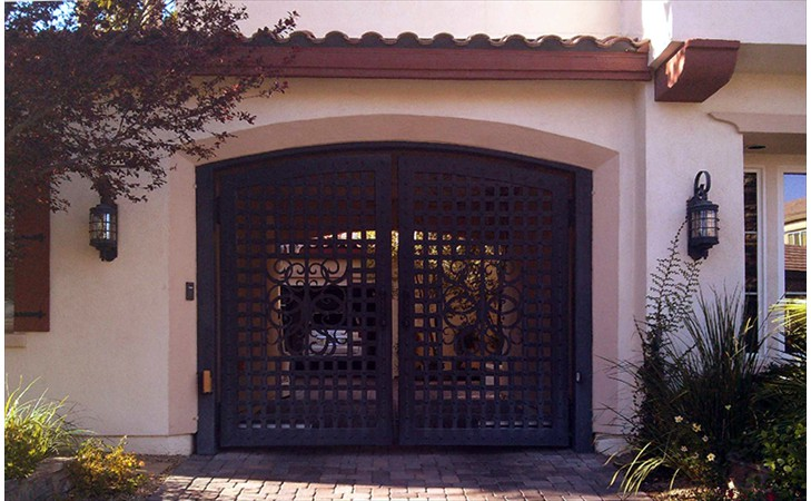 Photo Gallery Iron Fence Specialists Inc Las Vegas Henderson Boulde
