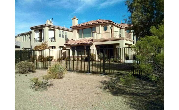 Photo Gallery Iron Fence Specialists Inc Las Vegas
